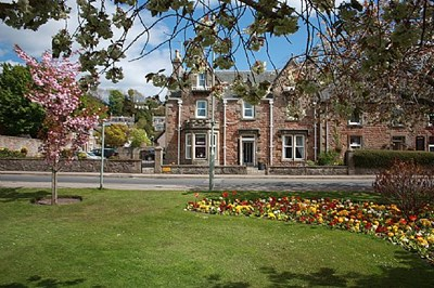 Moray Park Guest House, 1 Island Bank Road, Inverness
