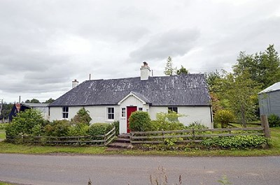 Braeview, Wester Galcantray, Nairn