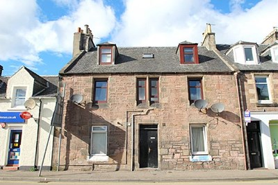 32c Tomnahurich Street, Inverness