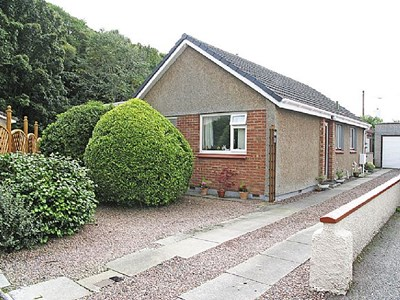 29 Erracht Road, Inverness