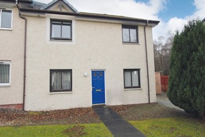 9 Woodlands View, Inverness