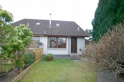 18 Muirtown Terrace, Inverness