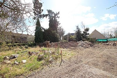 Plot 2, Hilton House, Inverness