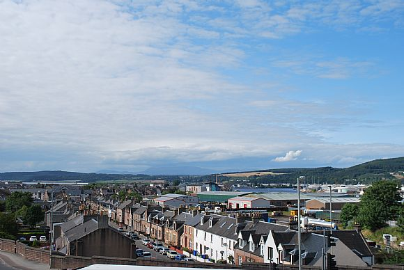 Images of Inverness City