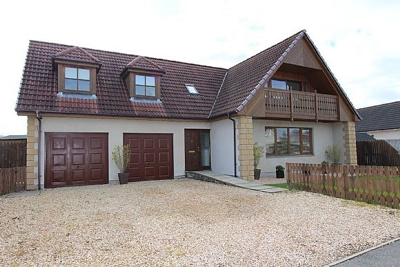 48 Redwood Avenue, Inverness IV2 6HA