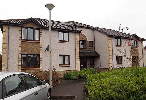 16 Holm Dell Court, Inverness