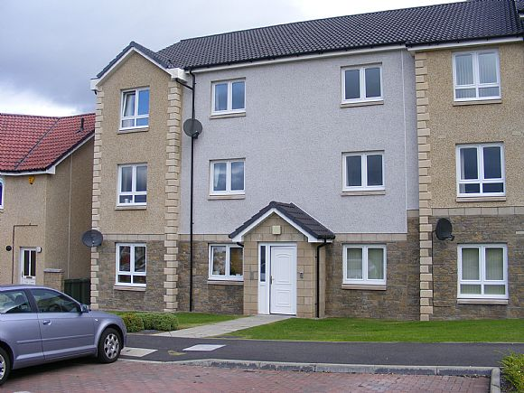 10 Wester Inshes Court, Inverness
