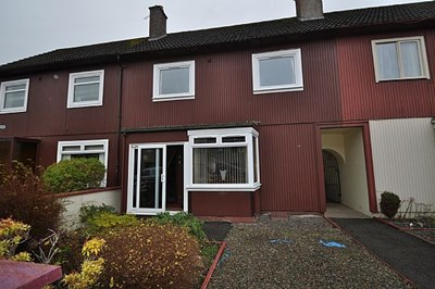 3 St Valery Avenue, Inverness