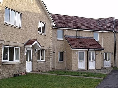 44 Wester Inshes Court, Inverness