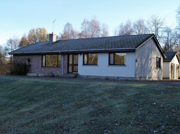 Ord Lochs, West Road, Muir of Ord IV6 7QW
