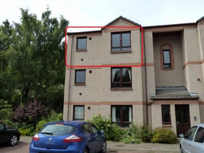 68 Cambrai Court, Dingwall