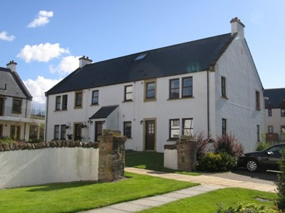 20 Golf View Court, Druid Temple Road Inverness