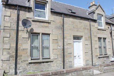 9 Ardross Place, Ground Floor, Catherine Cottage Inverness