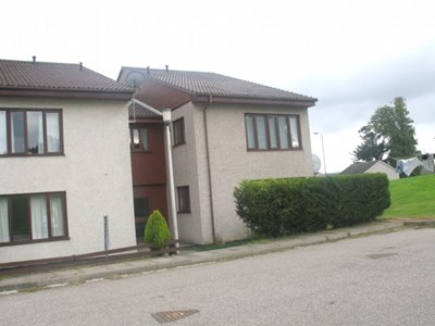 21 Scorguie Court, Inverness