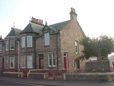 93 Kenneth Street, Inverness