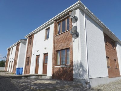39 Berneray Court, Inverness