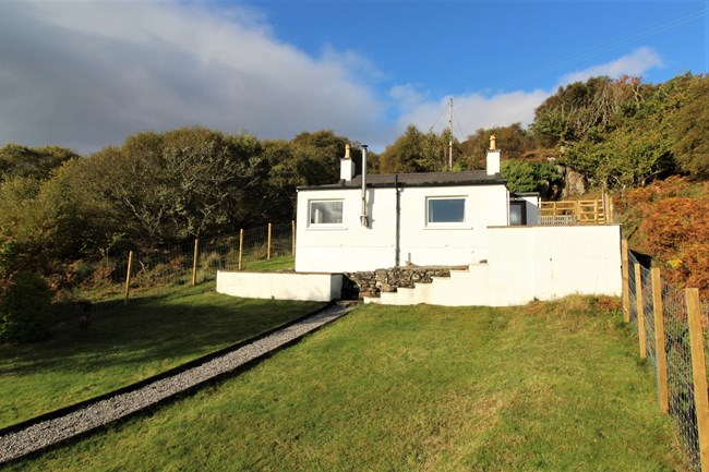 Heather Cottage, 525 Baddidarroch, Lochinver IV27 4LP