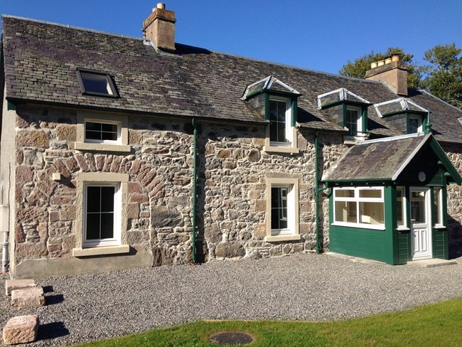 Ballindoun Farm House, Kiltarlity, By Beauly IV4 7BA